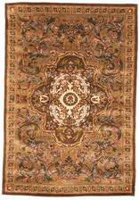 Ковер Antique Persian Antique Persian-24 1.47 x 2.35 Саи Карпет Индия