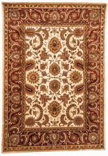 Ковер Antique Persian Antique Persian 41 Brown 2.64 x 3.56 Саи Карпет Индия