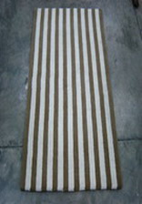 Candy Stripes Candy Stripes Gold 1.6 x 2.3