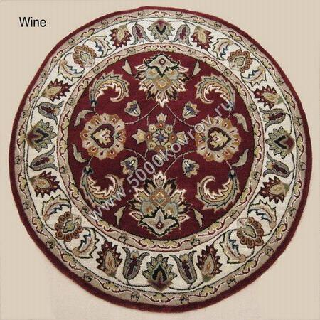 Classic Round Royale Classic Round Royale Wine 130 cir 1.3 x 1.3