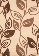 Ковер Retro Flower Retro Flower Brown 2.4 x 3.4 Саи Карпет  Индия