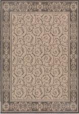 польский ковёр - циновка