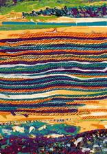 ковёр фризе из Польши