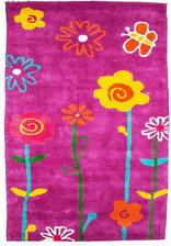 индийский ковёр в детскую комнату